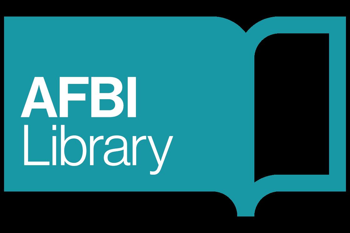 AFBI Library Blog
