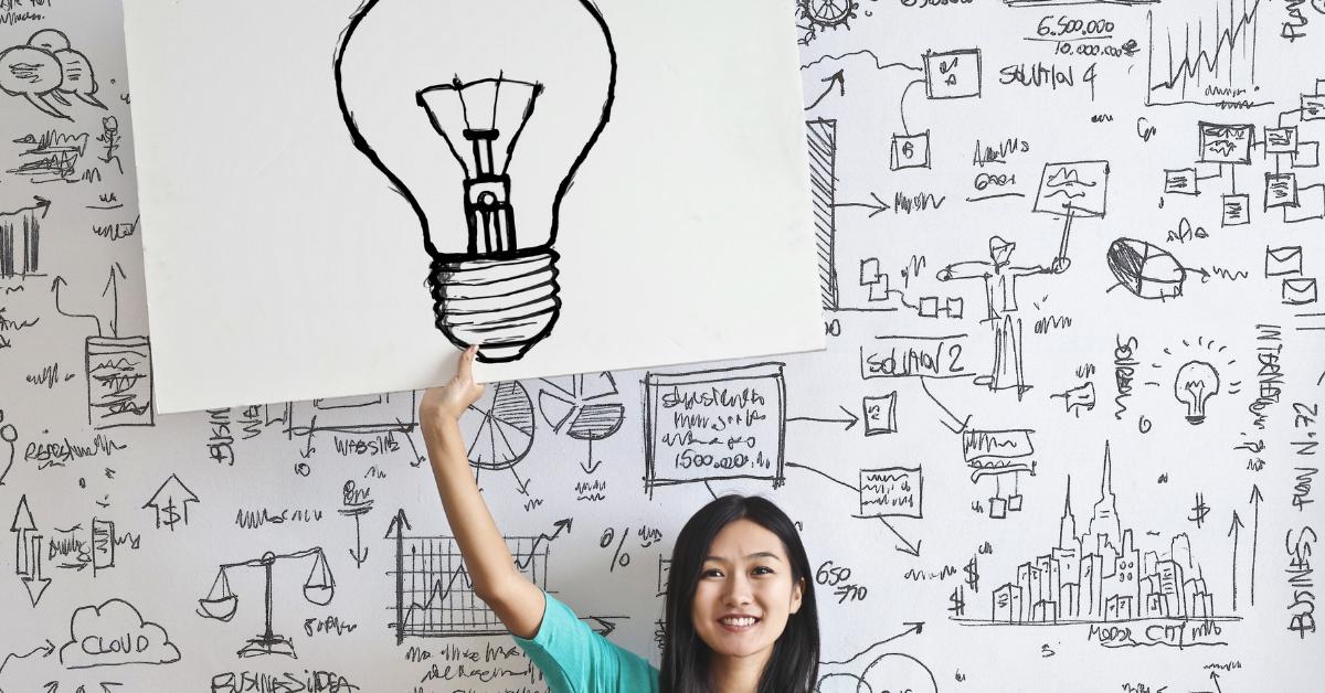 strategic analyst bright idea