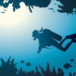 Canvas Deeper Diver