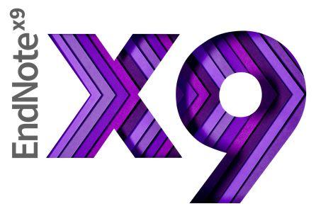 EndNote X9 logo