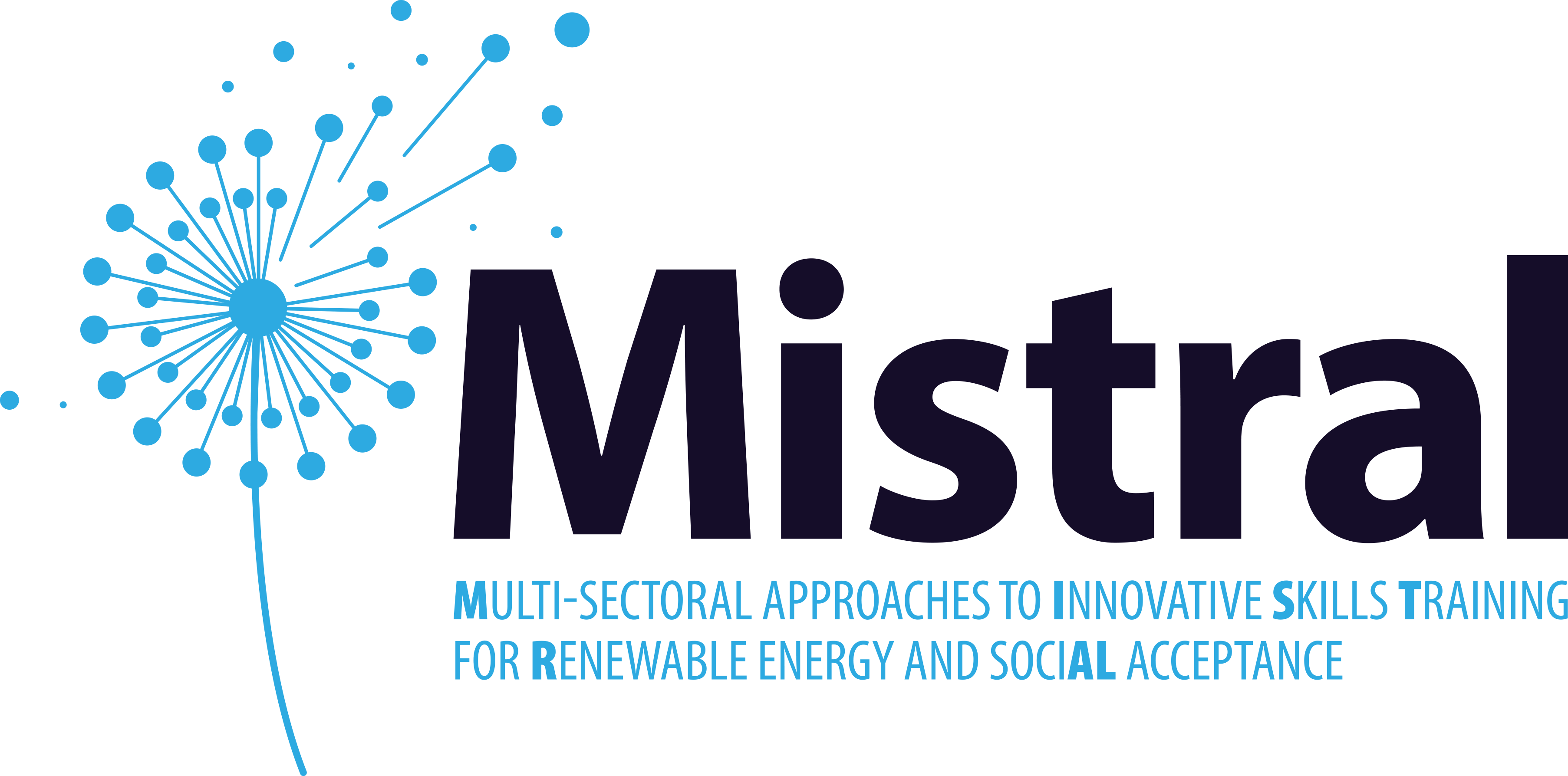 MISTRAL-ITN project blog