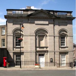 Armagh Robinson Library, Armagh