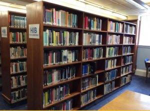 Gamble Library Irish Collection, Union Theological College