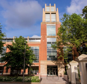 McClay Library, Queen's University Library