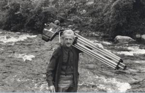 Éamonn De Buitléar, NUI Galway