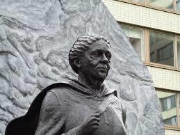 Photo of Mary Seacole statue, Londo